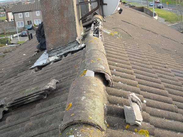 Roof Repairs | Roofing Contractors Dublin