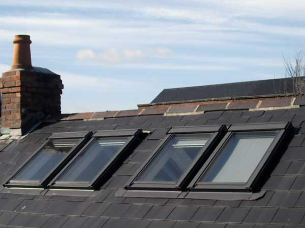 SkyLight Repairs Dublin