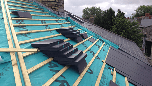 Roof Slating Dublin