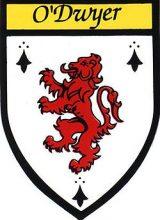 O Dwyer Crest